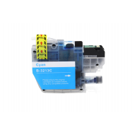Show product: INKJET BROTHER LC3213C MYOFFICE